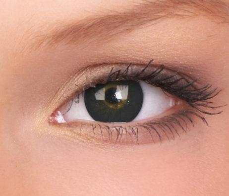Big Eyes Dolly Black 14mm