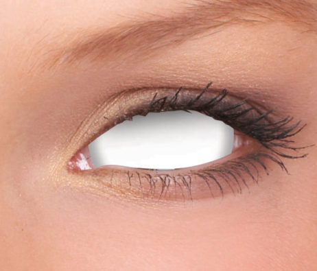 Crazy Lens Blindspot 6 Months Disposable 22 mm Contact Lens