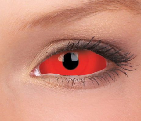Crazy Lens Cyclop 6 Months Disposable 22 mm Contact Lens