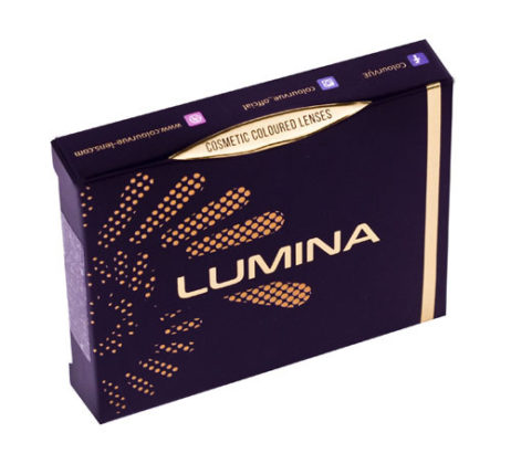 Lumina Shinning Brown 14mm