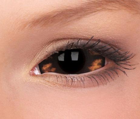 Crazy Lens Morbius 6 Months Disposable 22 mm Contact Lens