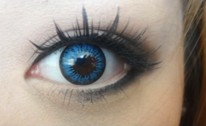 Video Review: ColourVUE Big Eyes Cool Blue 15mm