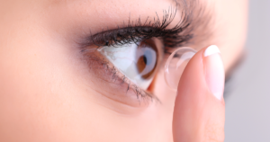 Read more about the article Top Safety Tips for Contact Lens Wearers