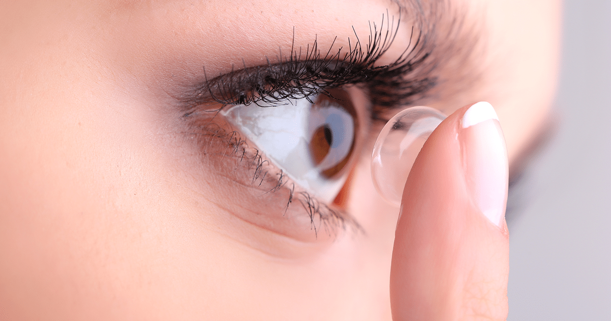 Top Safety Tips for Contact Lens Wearers