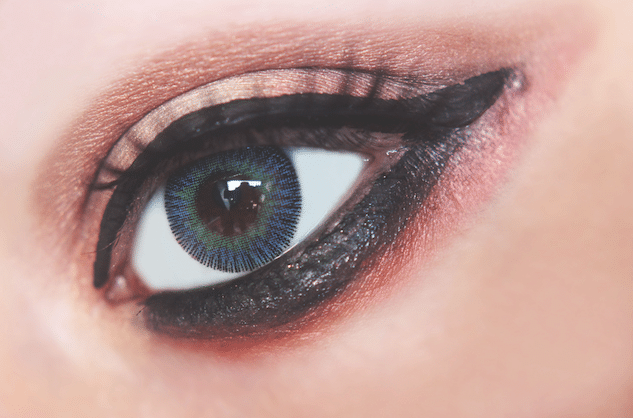 Contact Lenses – the Latest Trends