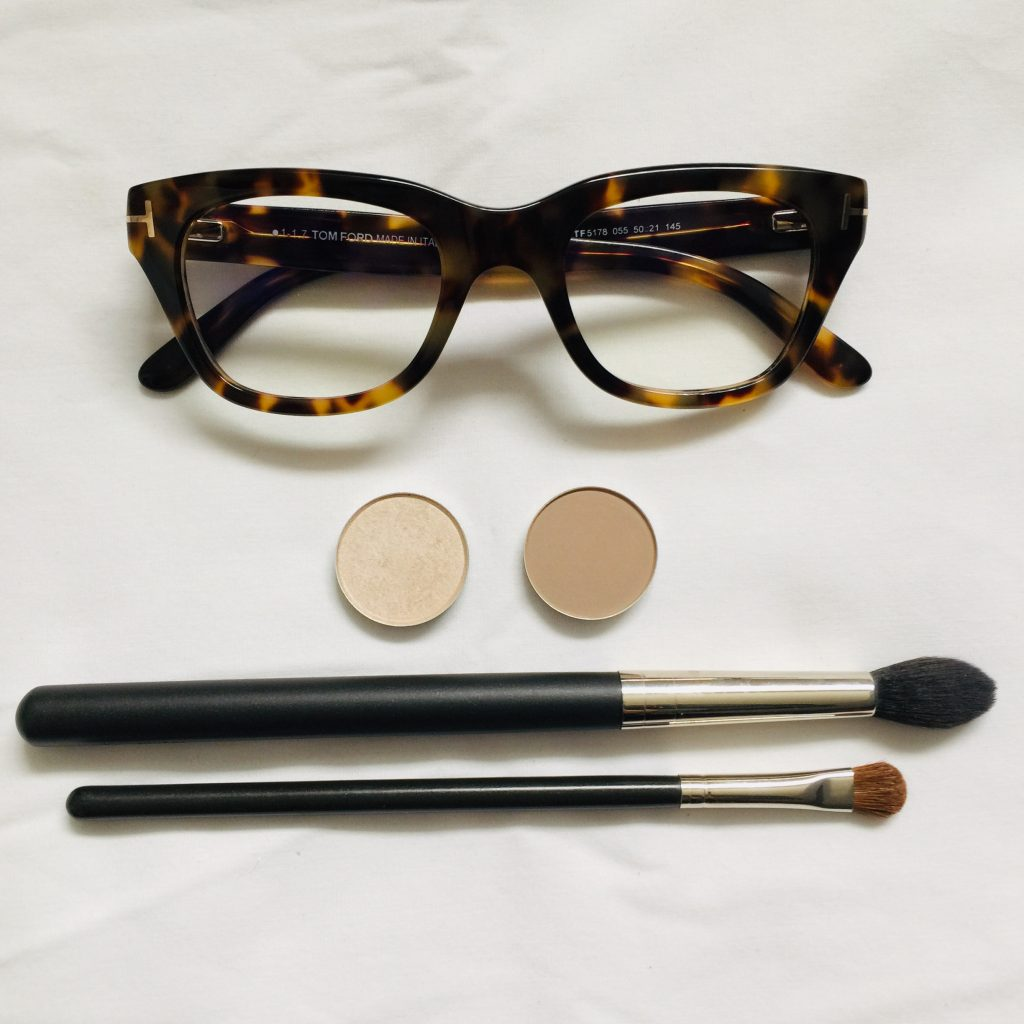 Makeup Tips for Eyeglass and Contact Lens Wearers
